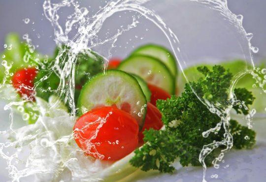 Salate - Gesund oder Ungesund