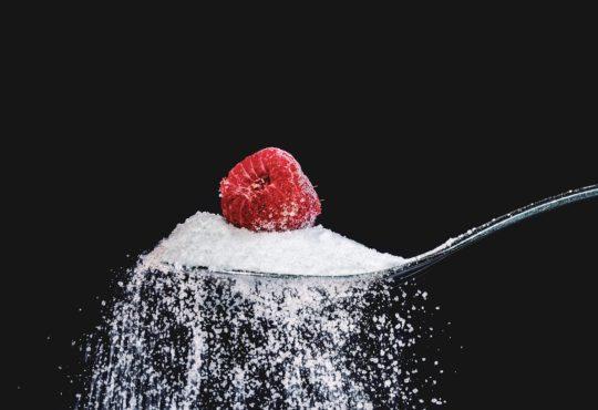 Xylitol als Zuckerersatz