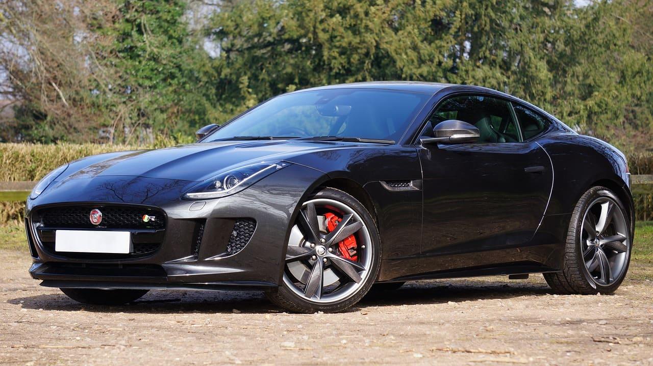 Der F-Type von Jaguar im Check