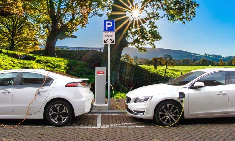 Benzin, Diesel, Hybrid, Elektro