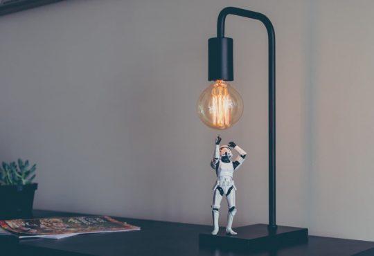 Star Wars Geschenke Ideen