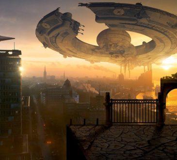 Science Fiction Hörbücher