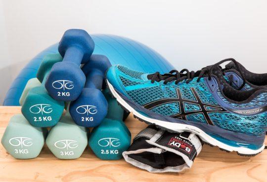 Sport Trainingsplan