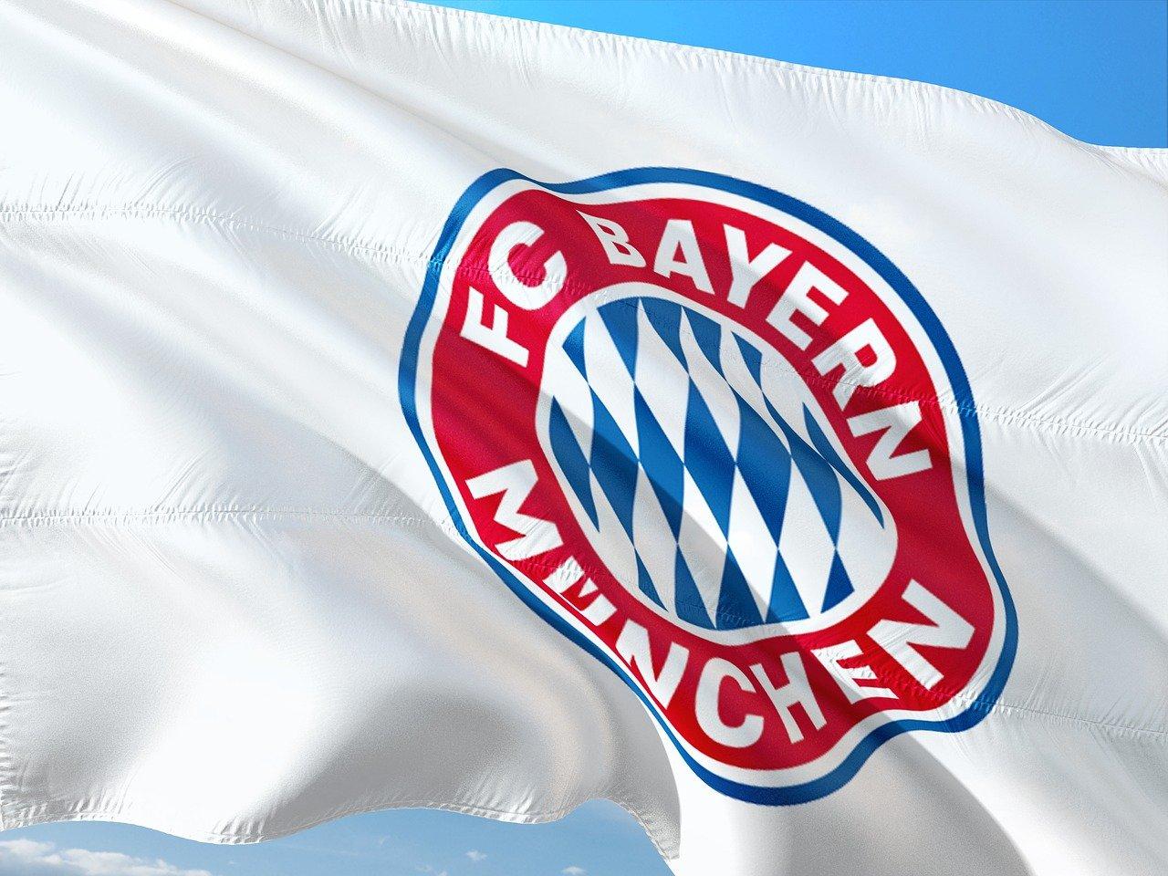 Fußballverein FC Bayern München